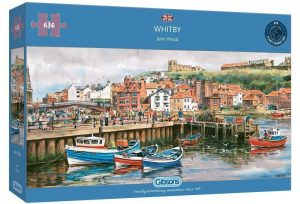 Whitby Jigsaw Puzzle