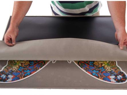 Jigboard - Ideal for the garden