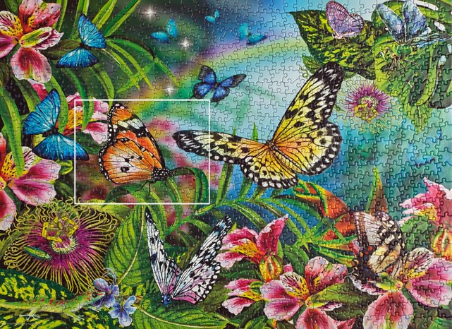 Great American Puzzle Factory Jigsaws – Puzzle Manufacturer
