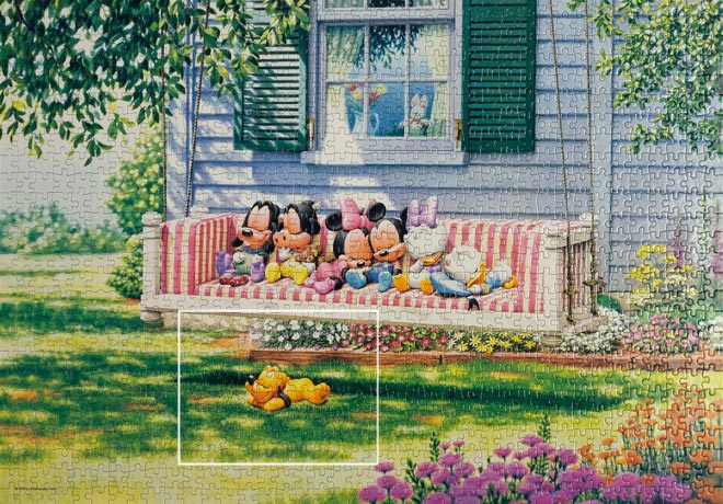 Tenyo Jigsaws Puzzle Manufacturer Brands And Makes