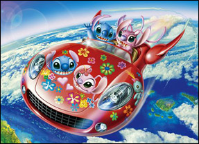 lilo-and-stitch-dream-car