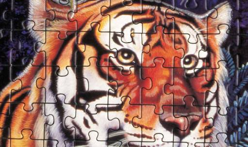 Jigsaw Puzzle by Ravensburger