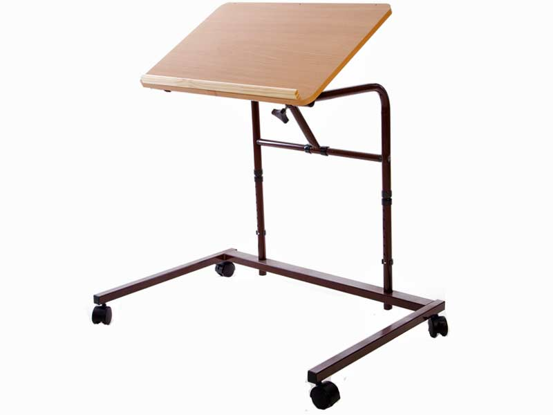 Small Table For Jigsaw Puzzles Sewing Reading And Writing