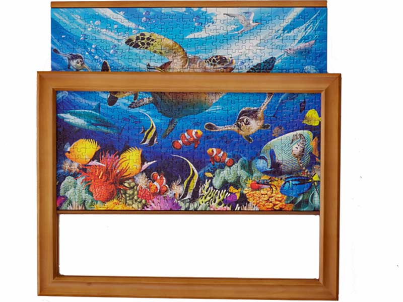 Jigsaw Glasses Frame : Pics Photos - Jigsaw Puzzle Picture Frame