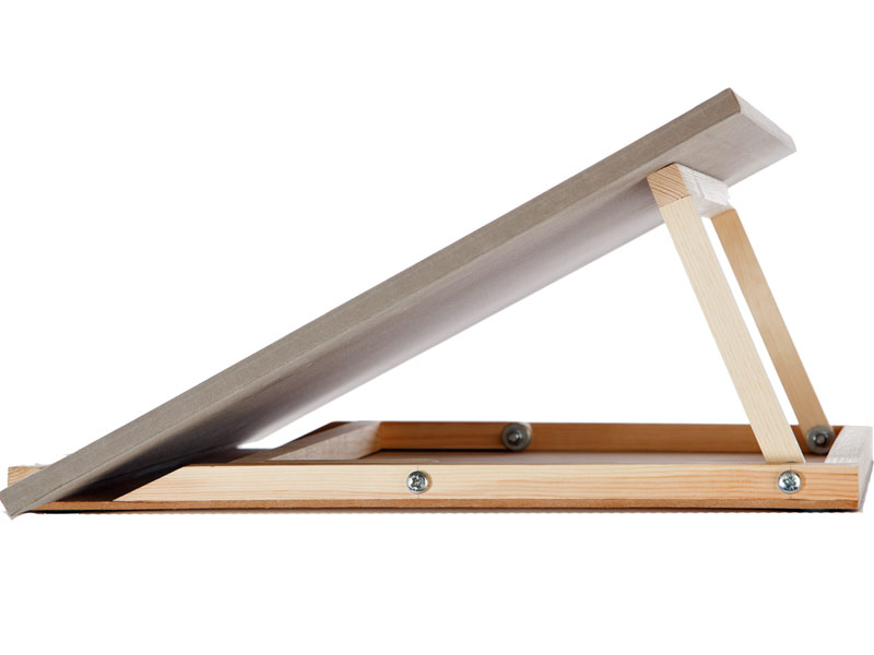 ... Puzzle Easel Table   Sit Back And Relax ...